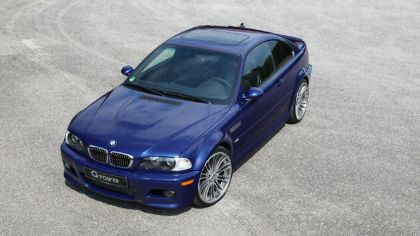 2009 BMW M3 ( E46 ) by G-Power 8