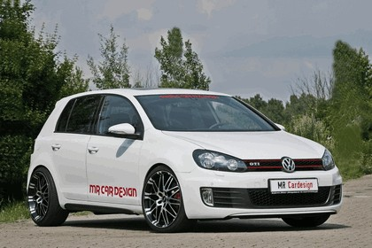 2009 Volkswagen Golf VI GTI by MR Cardesign 2
