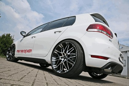 2009 Volkswagen Golf VI GTI by MR Cardesign 3
