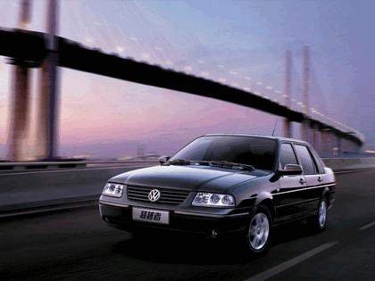 2005 Volkswagen Santana - Chinese version 2