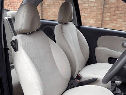 2008 Nissan Micra 3-door - UK 25th anniversary ( K12C ) 11
