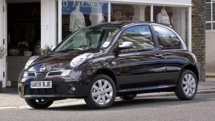 2008 Nissan Micra 3-door - UK 25th anniversary ( K12C ) 5