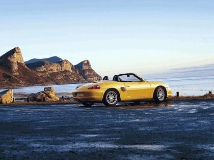 2003 Porsche Boxster 3