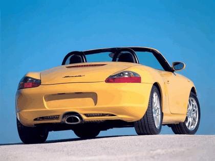 2003 Porsche Boxster 13