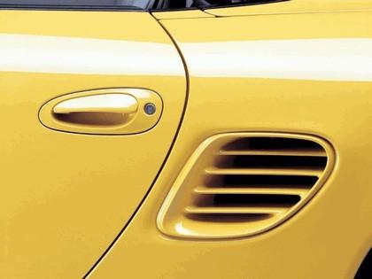 2003 Porsche Boxster 15