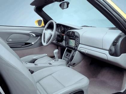 2003 Porsche Boxster 18