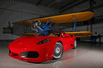 2009 Ferrari F430 spider by Inden Design 1