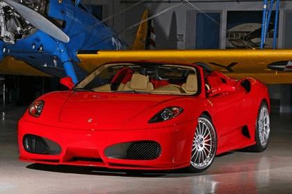 2009 Ferrari F430 spider by Inden Design 3