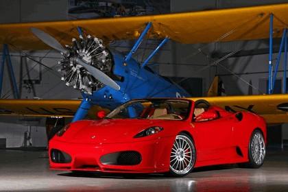 2009 Ferrari F430 spider by Inden Design 4