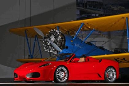 2009 Ferrari F430 spider by Inden Design 5