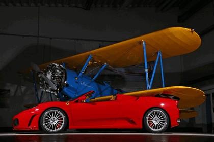 2009 Ferrari F430 spider by Inden Design 6