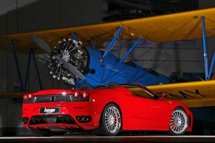 2009 Ferrari F430 spider by Inden Design 9