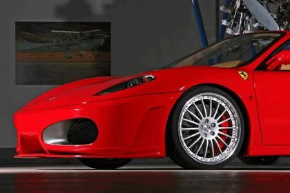 2009 Ferrari F430 spider by Inden Design 10