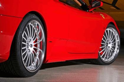 2009 Ferrari F430 spider by Inden Design 12
