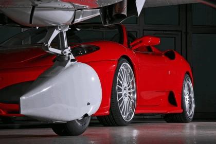 2009 Ferrari F430 spider by Inden Design 13