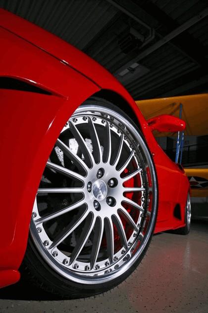 2009 Ferrari F430 spider by Inden Design 15