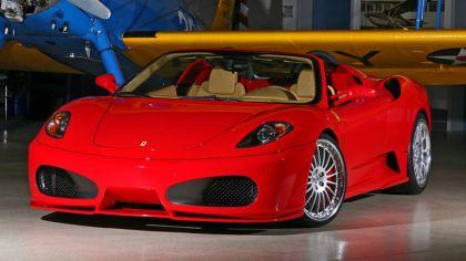 2009 Ferrari F430 spider by Inden Design 2