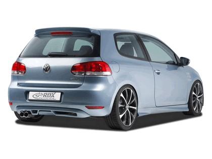 2009 Volkswagen Golf VI by RDX Racedesign 3