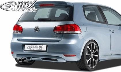 2009 Volkswagen Golf VI by RDX Racedesign 4