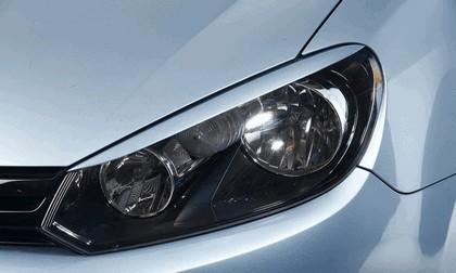 2009 Volkswagen Golf VI by RDX Racedesign 5