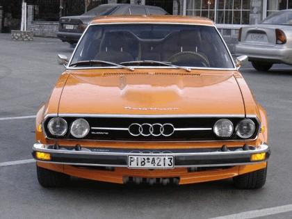 1970 Audi 100 coupé S 3