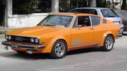 1970 Audi 100 coupé S 5
