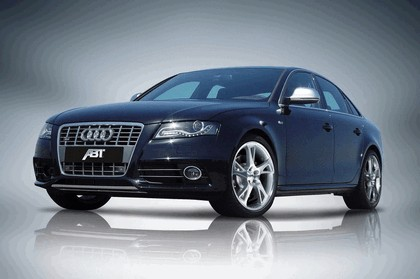 2009 Audi S4 by ABT 1