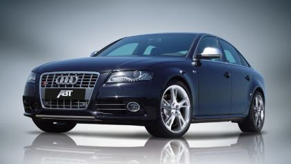2009 Audi S4 by ABT 4