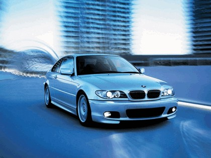 2005 BMW 330ci ( E46 ) Performance Package 1