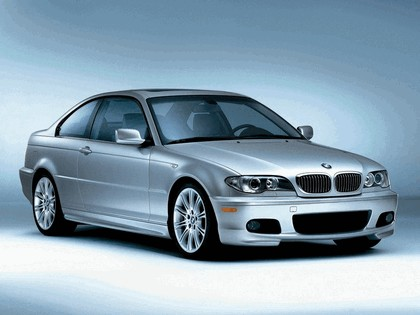 2005 BMW 330ci ( E46 ) Performance Package 2