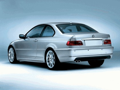 2005 BMW 330ci ( E46 ) Performance Package 3