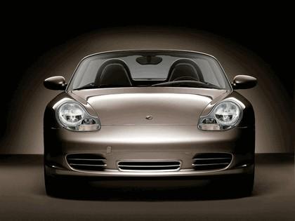 2003 Porsche Boxster S 1