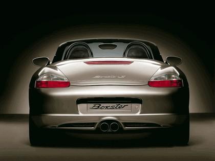 2003 Porsche Boxster S 2