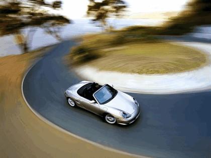 2003 Porsche Boxster S 3