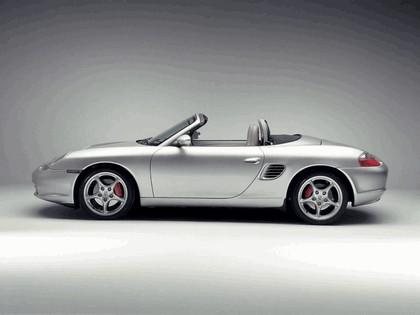 2003 Porsche Boxster S 15