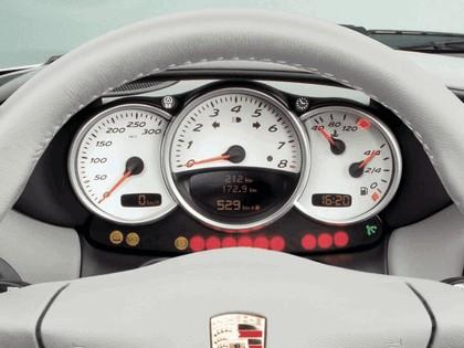 2003 Porsche Boxster S 17