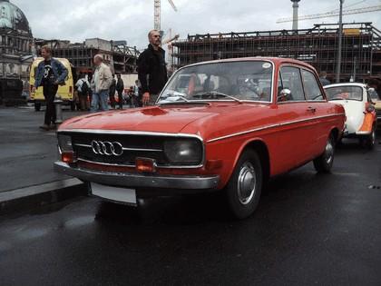 1967 Audi 60 2-door 3