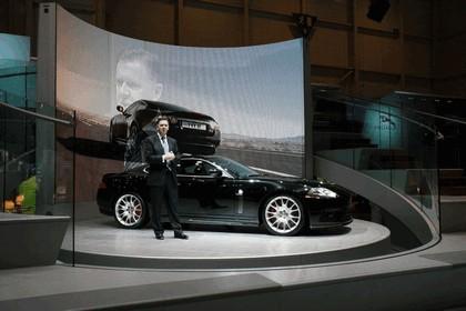 2008 Jaguar XKR-S 1