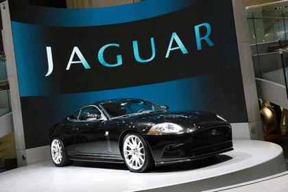 2008 Jaguar XKR-S 2