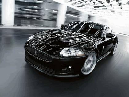 2008 Jaguar XKR-S 6