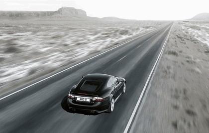 2008 Jaguar XKR-S 10