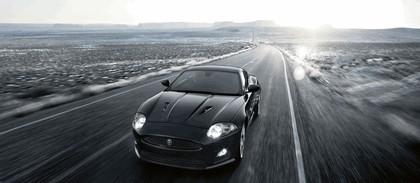 2008 Jaguar XKR-S 15