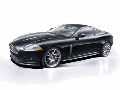 2008 Jaguar XKR-S 18