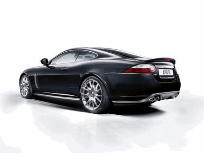 2008 Jaguar XKR-S 21
