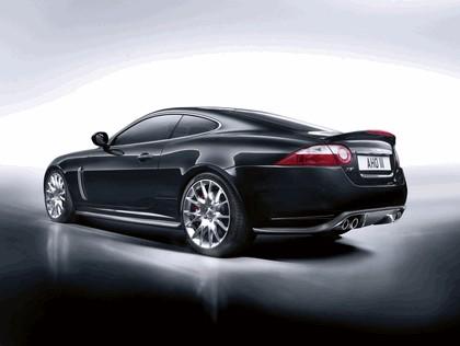 2008 Jaguar XKR-S 23