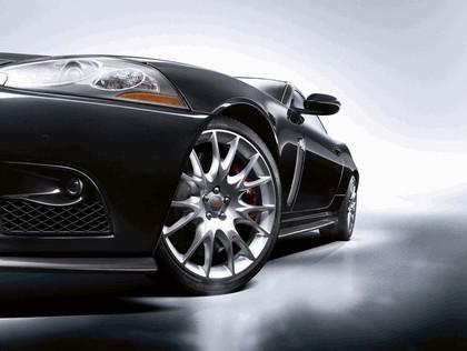2008 Jaguar XKR-S 27