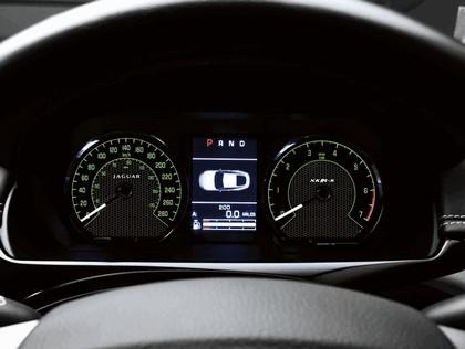 2008 Jaguar XKR-S 34