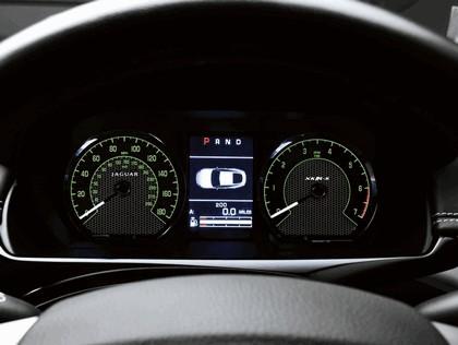 2008 Jaguar XKR-S 35