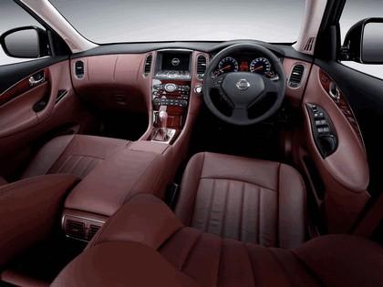 2009 Nissan Skyline Crossover 8