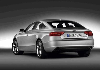 2009 Audi A5 Sportback 3